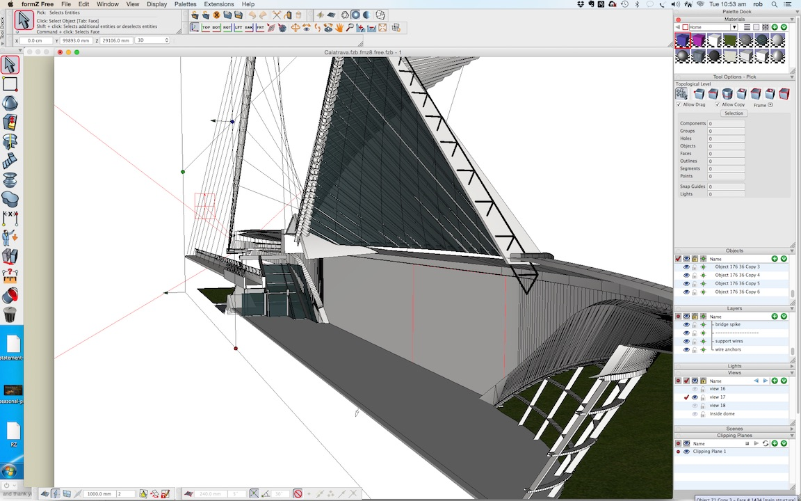 Formz free download free 3d design software for Free 3d planning software
