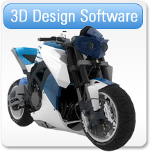 3D design Software