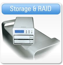 Storage and RAID Devices